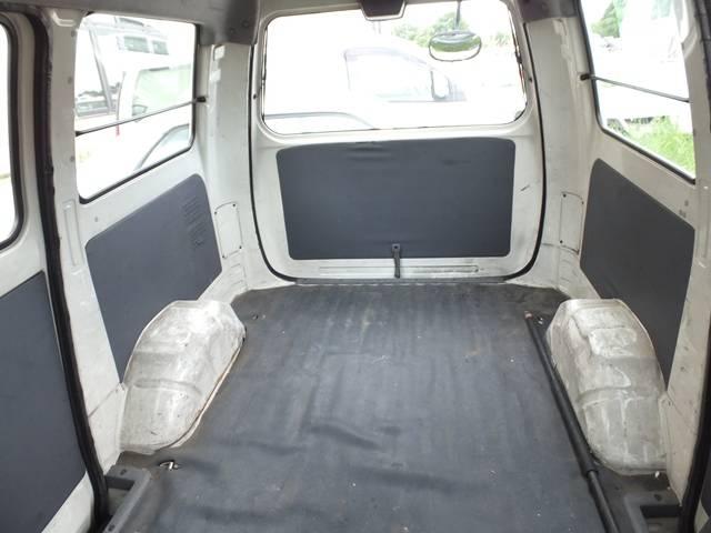トヨタ ライトエースバン ジャストローDX 4WD ディーゼル
