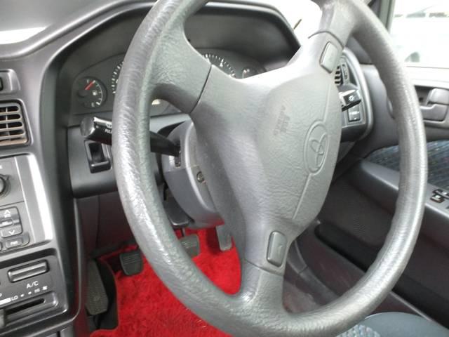 トヨタ カリーナ Ti Lセレクション 4WD