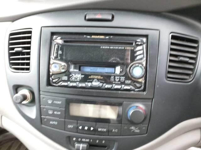 マツダ MPV Gパッケージ 4WD 両側スライド