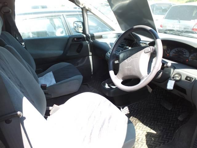トヨタ エスティマ アエラス 4WD ツインムーンルーフ
