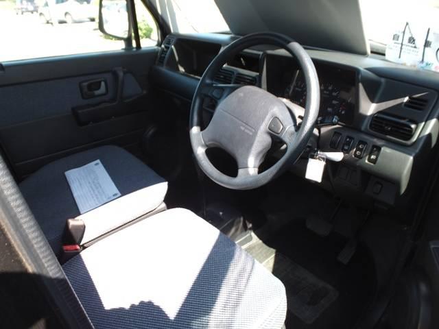 スズキ ワゴンR RVターボ 4WD