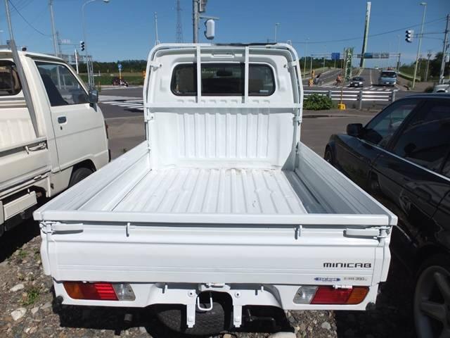 「三菱」「ミニキャブトラック」「トラック」「北海道」の中古車3