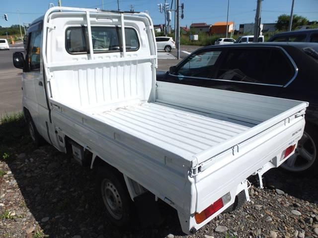 「三菱」「ミニキャブトラック」「トラック」「北海道」の中古車5
