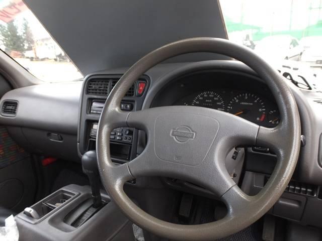 日産 セレナ 4ナンバー 4WD スライドドア アルミ