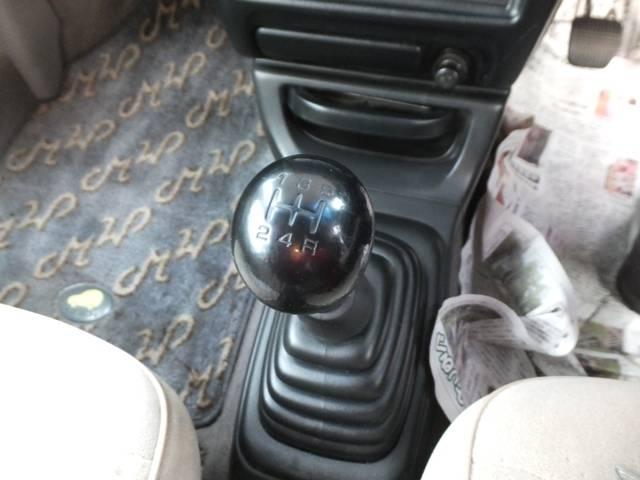 日産 マーチ ボレロ 5速マニュアル CDコンポ