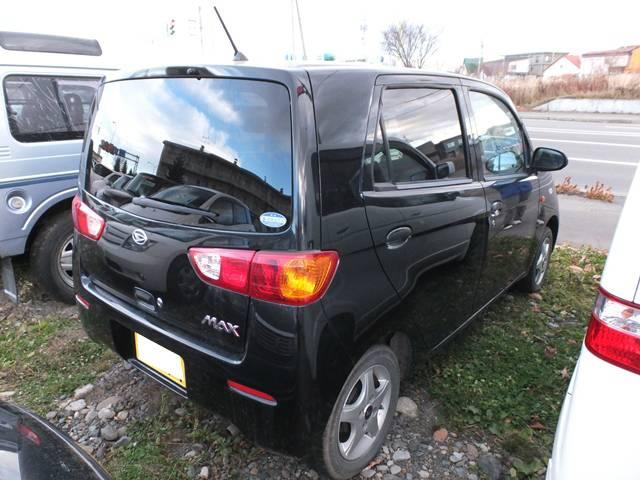 ダイハツ MAX L 4WD