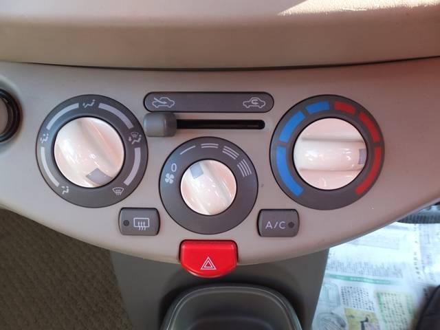 日産 マーチ 14S FOUR e-4WD  キーレス DVDナビ