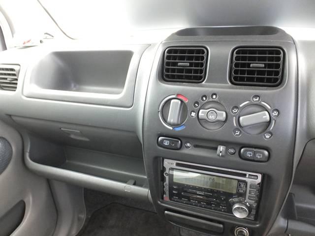 FX  FF車 CD 社外アルミ(12枚目)