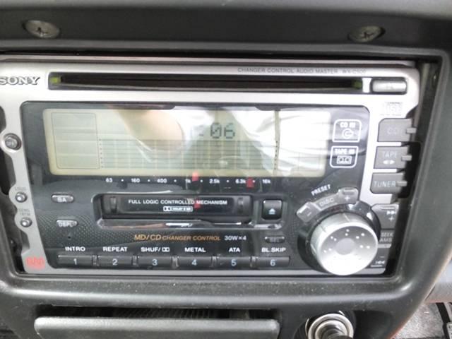 FX  FF車 CD 社外アルミ(13枚目)