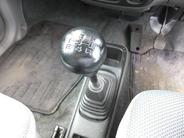 FX  FF車 CD 社外アルミ(14枚目)