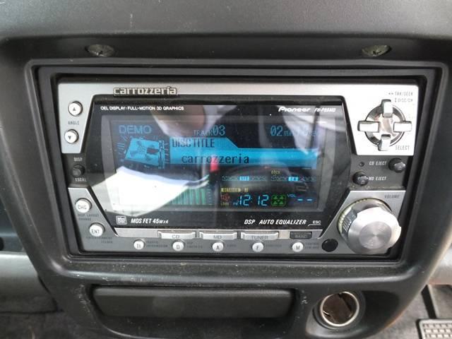 RR-F 4WD CDMD ミラーヒーター(14枚目)