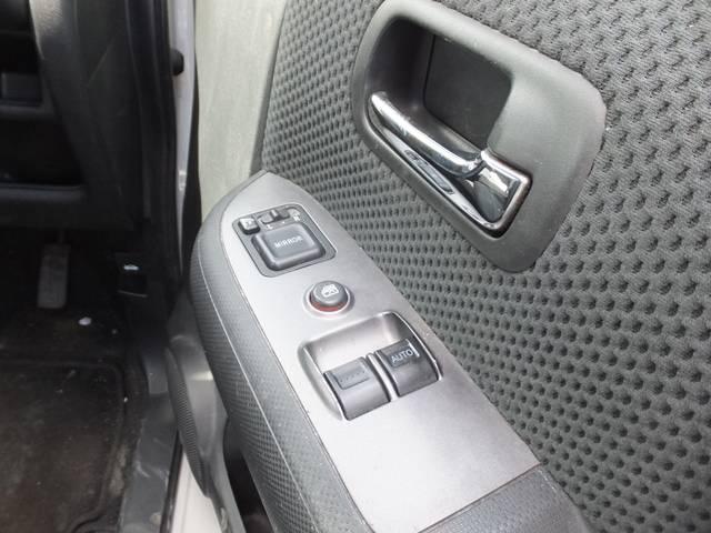 W 4WD 社外ナビ 左パワースライド 純正エアロ(8枚目)