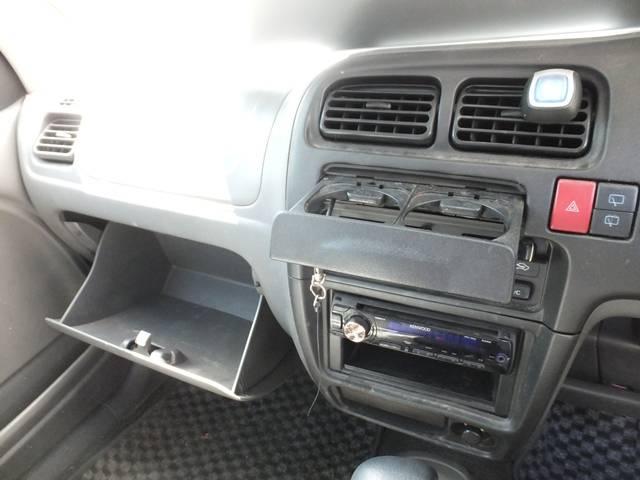 スズキ アルト エポ 4WD オートマ