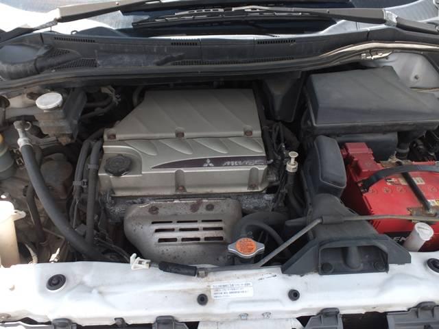 三菱 グランディス HDDナビエディション スポーツ 4WD