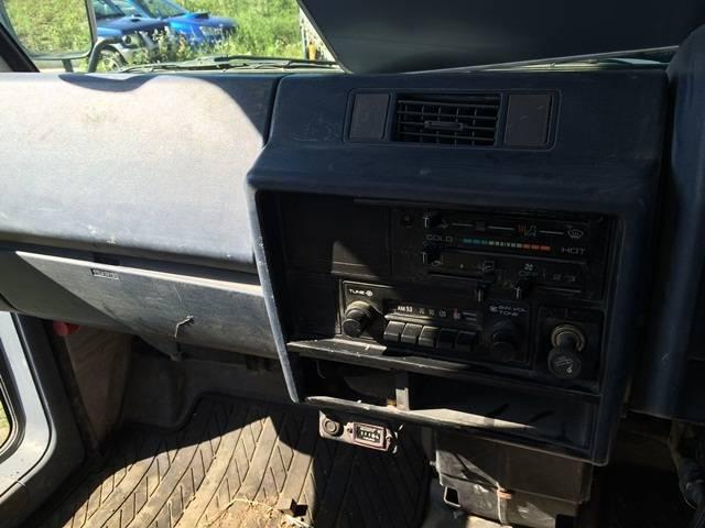 いすゞ エルフトラック 高所作業車 SK125