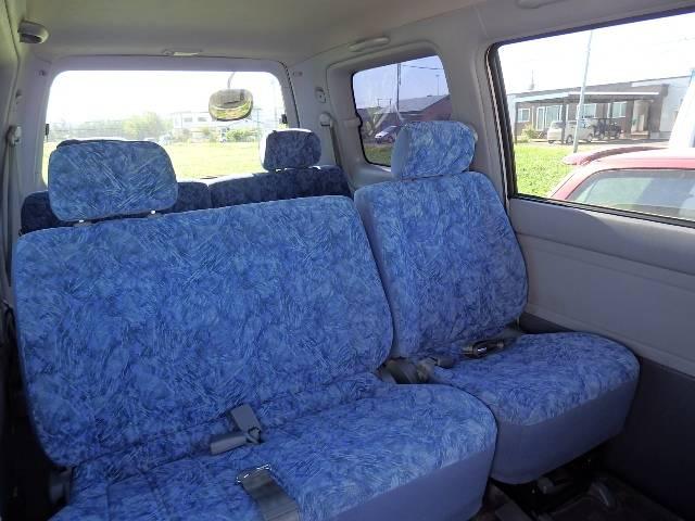 トヨタ ライトエースノア Gリミテッド 4WD