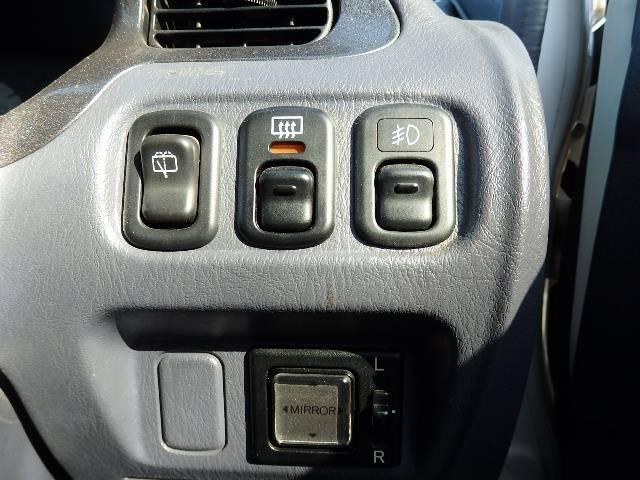 ダイハツ ムーヴ カスタムターボ 4WD