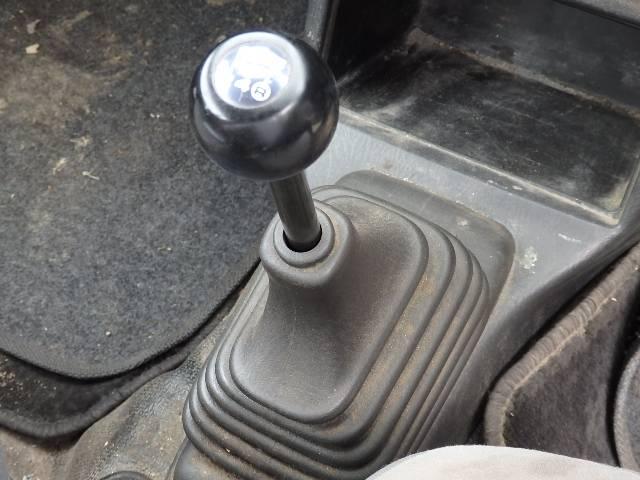 ダイハツ ミラ TAスペシャル 4WD 5MT