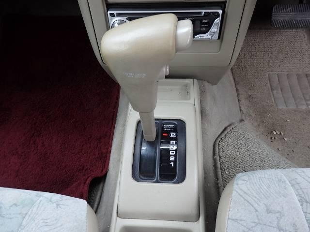 タイプA 4WD(7枚目)