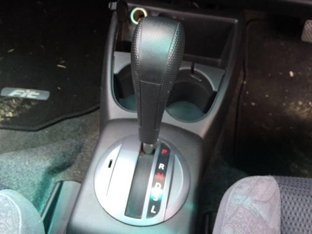 ホンダ フィット W 4WD