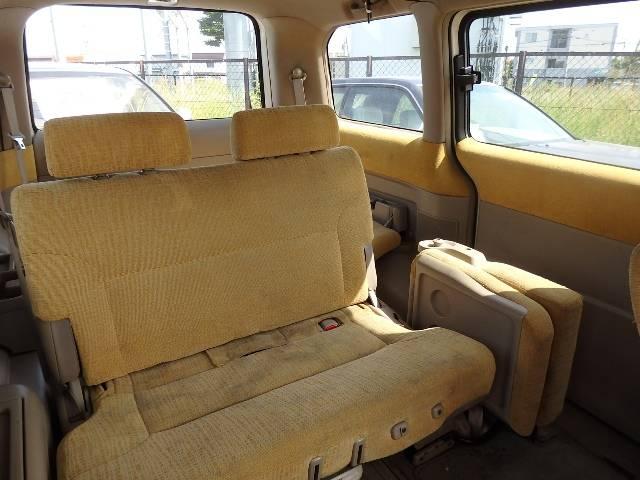 ホンダ ステップワゴン D 4WD パワースライド キーレス
