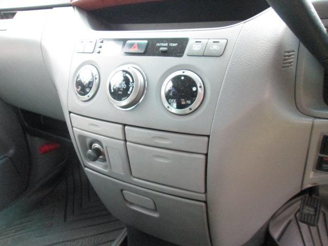 トヨタ ノア X 4WD フルエアロ
