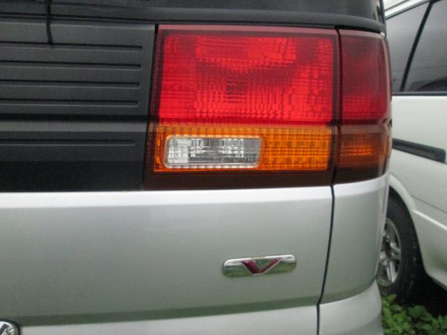 日産 キャラバンエルグランド X 4WD ディーゼルターボ