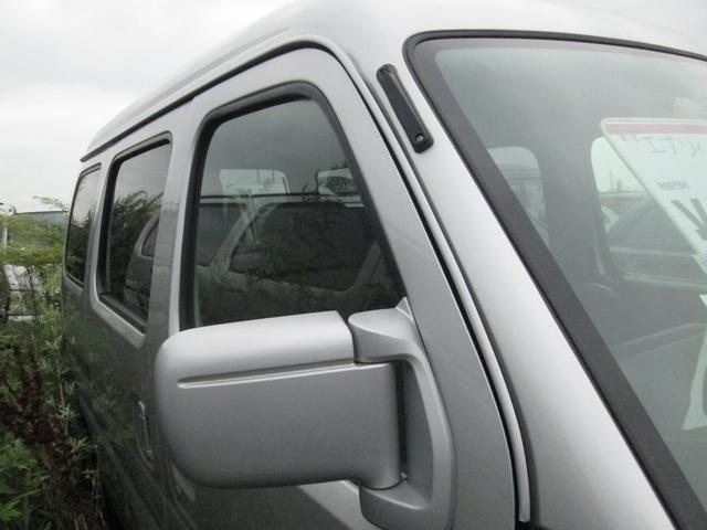 スズキ エブリイ ジョイン 4WD 両側スライド