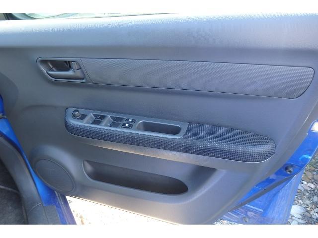 スズキ スイフト 1.3XG 4WD キーレス