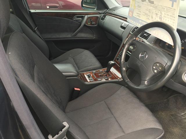 E240 キーレス マルチ(5枚目)