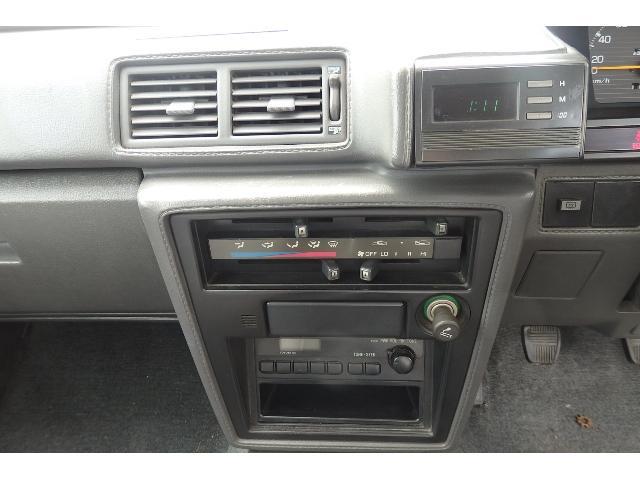 「トヨタ」「マークIIバン」「ステーションワゴン」「北海道」の中古車8