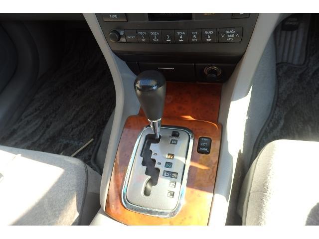 トヨタ マークII グランデFour Sパッケージ 4WD