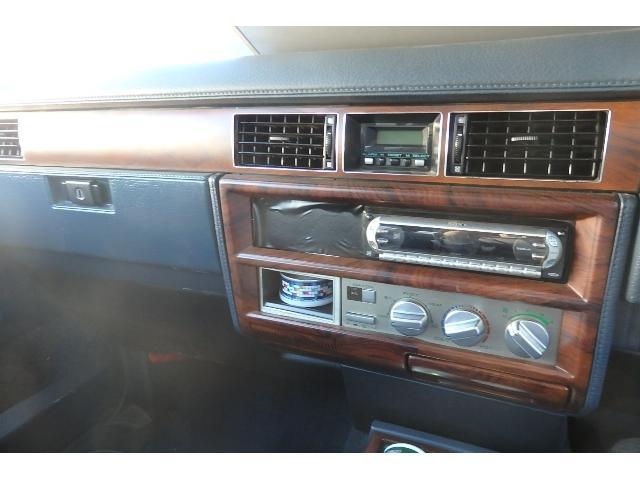 日産 セドリックワゴン SGL オートマ CD