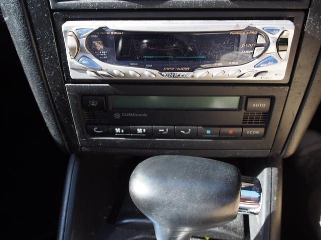 フォルクスワーゲン VW ゴルフワゴン GLi CD ESP