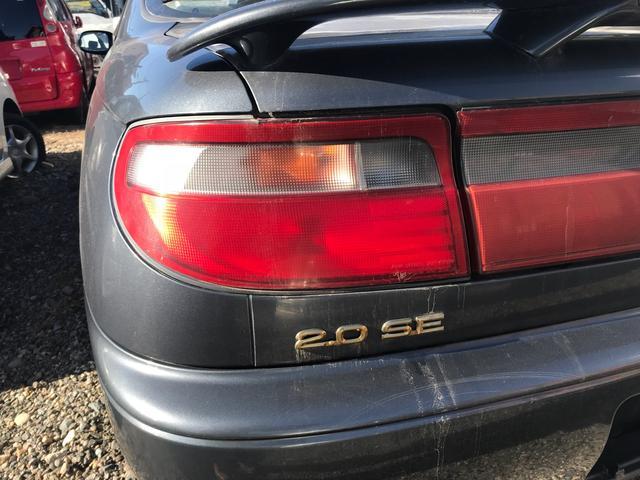 SE 4WD 5MT ディーゼル(3枚目)