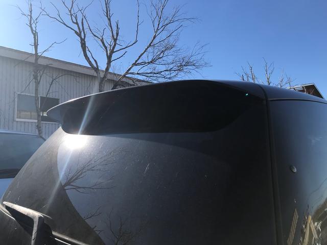 アエラス-S 4WD 両側スライドドア 純正エアロ(8枚目)