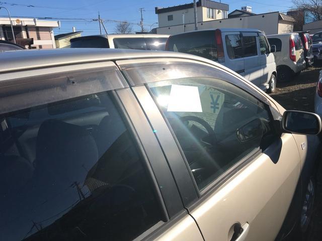 4WD AT コンパクトカー シルバー 修復歴無(5枚目)