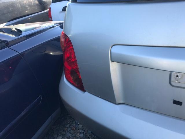 4WD AT コンパクトカー シルバー 修復歴無(7枚目)