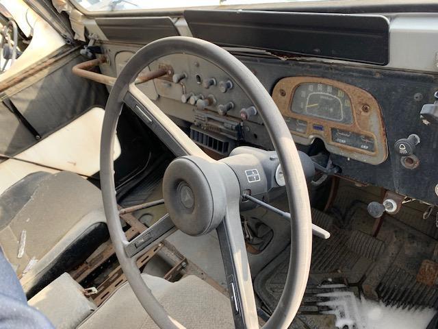 「トヨタ」「ランドクルーザー40」「SUV・クロカン」「北海道」の中古車11