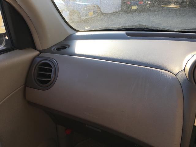 スズキ アルト EII 4WD CD 社外アルミ