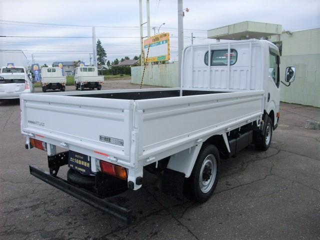 「日産」「アトラストラック」「トラック」「北海道」の中古車5