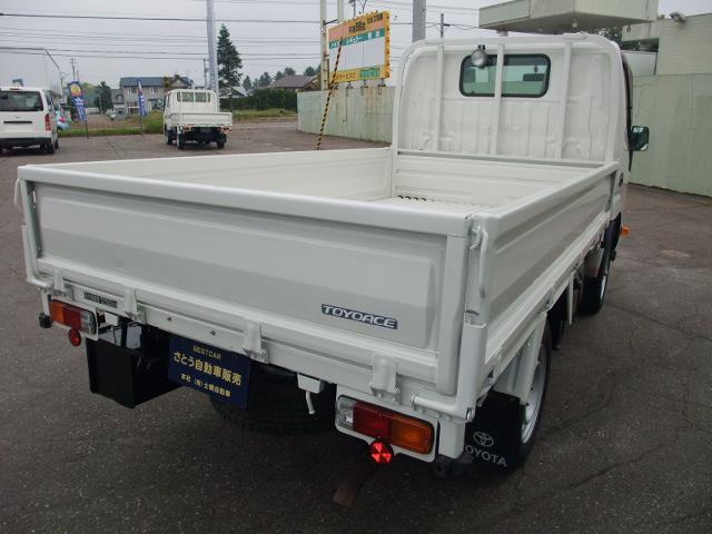 「トヨタ」「トヨエース」「トラック」「北海道」の中古車6