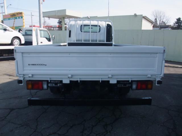 「その他」「エルフトラック」「トラック」「北海道」の中古車6