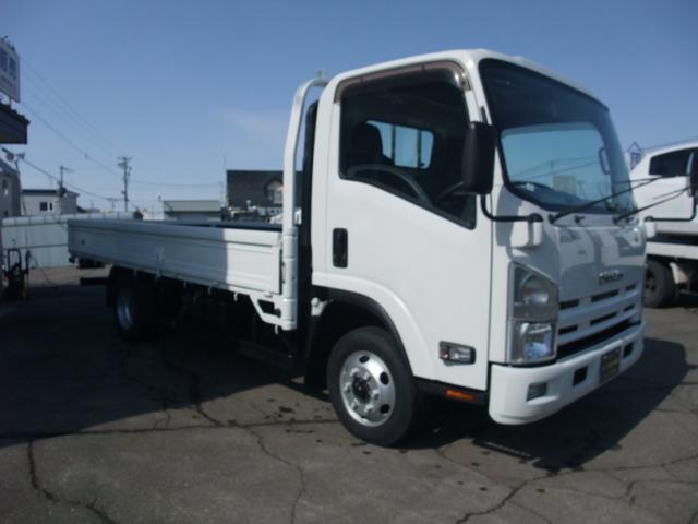 「その他」「エルフトラック」「トラック」「北海道」の中古車15