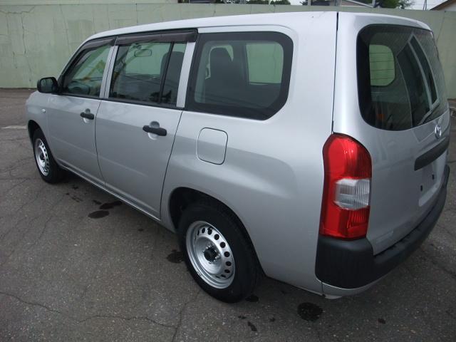 「トヨタ」「プロボックス」「ステーションワゴン」「北海道」の中古車7