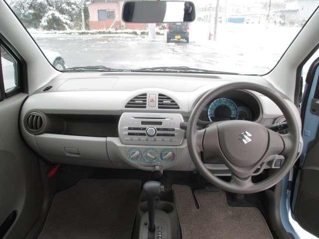 スズキ アルトエコ ECO-L 4WD