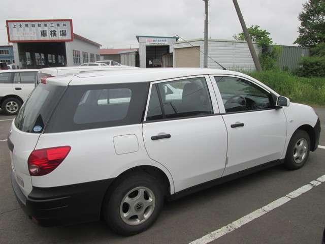 「日産」「AD」「ステーションワゴン」「北海道」の中古車4