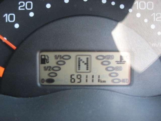 ワンオーナー車 6速オートマチック(10枚目)