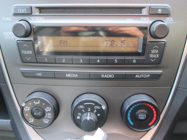 トヨタ ラクティス X ウェルキャブ スローパー 車イス移動車 エアサス車高降下
