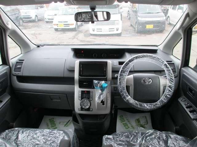 トヨタ ノア X Lセレクション ウエルキャブ  スローパータイプI